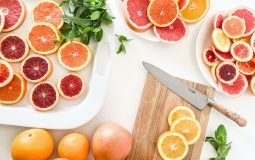 Your Guide to Foods with Vitamin C