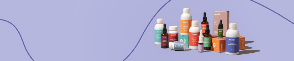 <p>Supplements to help you feel your best.</p>