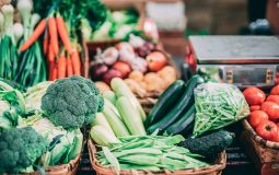 Food and Vitamins: Which Foods Are Most Nutritious?