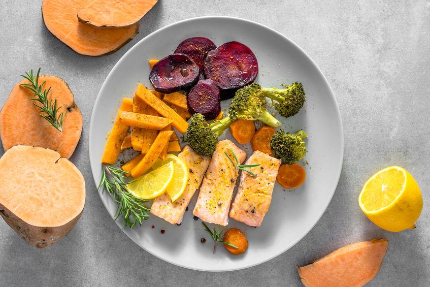 healthy food to avoid diarrhea