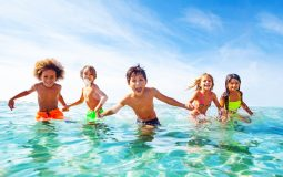 Vitamins for Kids: The 5 Most Frequent Questions
