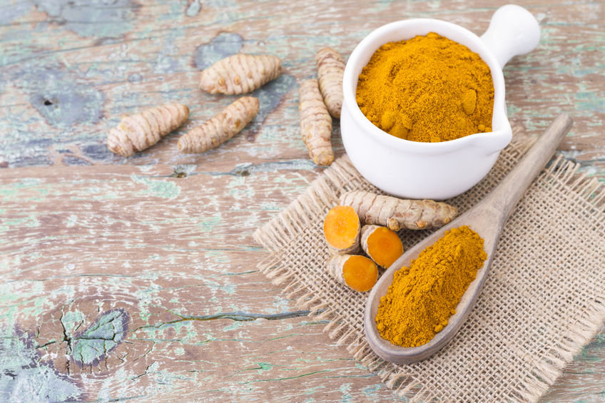 turmeric powder for cooking